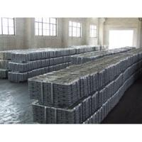 zinc ingot 99.999