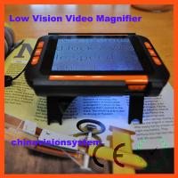 China 3.5 Inch LCD Low Vision Video Magnifer KLN-RLCD35 on sale