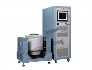 China Random Vibration Test Machine For Capacitorsa and  Automotive Application on sale