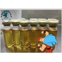 Equipoise Steroid 99% Purity Injectable Boldenone Undecylenate  For Muscle Building