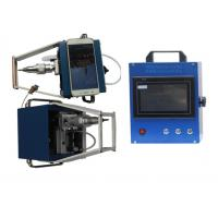 Professional Team Portable Dot Peen Marking Machine For Stainless Steel Cookware