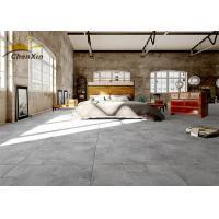 Anti Skid 600X600 Porcelain Floor Tiles Hardness Ceramic Brick Alkali Resisting
