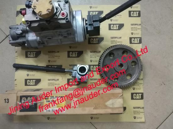 338-1054 Caterpillar C6 6 Engine Perkins Fuel Injection Pump
