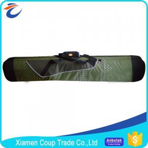 China Waterproof Outdoor Custom Sports Bags Adventure Neoprene Snowboard Bag on sale