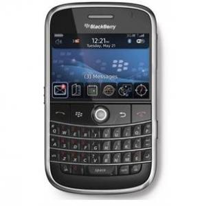 China Black Original unlock blackberry Tour 9630 cell phone on sale