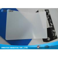 Inkjet Printer Medical Imaging Film , White A4 PET X Ray Sheet Film