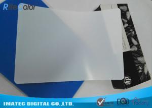 China Inkjet Printer Medical Imaging Film , White A4 PET X Ray Sheet Film on sale