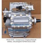 FK40 reconstruido 655 N y compresor del bock de FK40 655 K