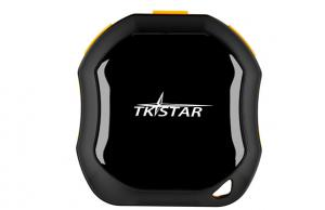 China Mini GSM GPS Tracking Device Tkstar Real - Time SOS GPS Personal Tracker on sale