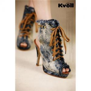 China Wholesale krean brand shoes--kvoll on sale