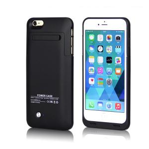 China Hot Selling Battery Charger Power Case for iPhone 6 Battery Case for iPhone 6s 3500mAh on sale