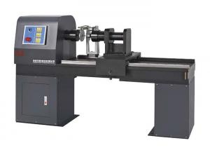 China Class 0.5 Accuracy Torsion Testing Machine For Metal Nonmetal 1000Nm 750kg Weight on sale