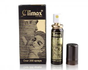 China Climax Desensitizing Spray For Man , Super Delay Spray For Men on sale