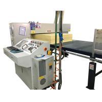 China Vertical Fast Wire Cutting Machine rigid foam cutter on sale