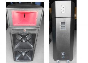 China Big Power Heavy Deep Sound Bass Speaker Pro Subwoofer on sale