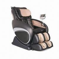 Zero-gravity Massage Chair with S-track Massage Mechanism
