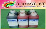 Compatible C M Y Colored Eco Solvent Inks / Eco-sol Max Ink ESL3-4