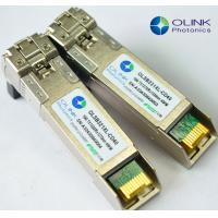 Hight quality SFP 1.25G BIDI serie transceivers
