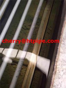 China stainless 310s pipe tube on sale