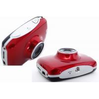 Custom 1080P Digital Sports Cameras Car Action DV Camera Recorder for Bike or Motor