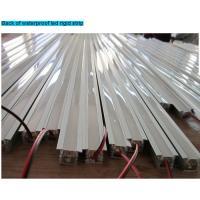 LED SIZE SMD5630 18W 60pcs LEDs led aluminum profile 5050/5630 aluminum LED rigid strip ip65 CE RoHS