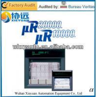 yokogawa paper chart recorder temperature recorder uR10000 436102