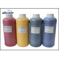 6 Color Compatible  Eco Solvent Printer Inkjet Ink For Mimaki Printer Dx4/Dx5/Dx7