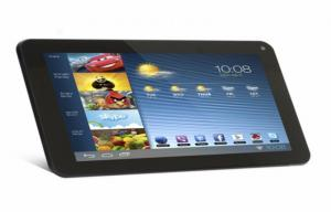China BOXCHIP A13 Phone Call Android Touchpad Tablet PC 800 x 480 Pixels on sale