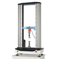 1000 KN Steel Metal Universal Tensile Testing Machine With ISO ASTM AATCC Standard