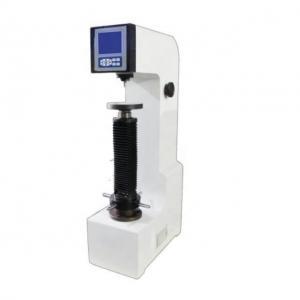 China Heightened digital Hardness Testing Machine , Electronic Hardness Tester on sale