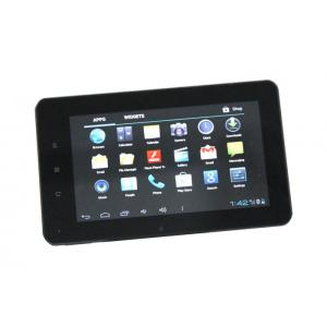 China 7'' Google Android 2.3 Tablet PC With 3G Sim Slot, Capactitive TFT Screen, 512M DDR3 RAM on sale