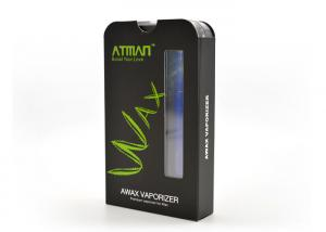 China Twist Switch Wax Vaporizer Pen / ATMAN Mini Vaporizer Pen No Button on sale