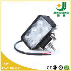 China Favorable 18W led construction working light on sale