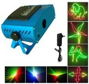 China stage laser star light, professional stage light, laser stage light NGE001 on sale