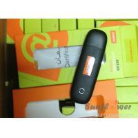 Black ZTE mf190 3g usb modem HSDPA with MicroSD Card Slot 2100MHz