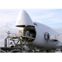 DHL Air Cargo Freight Rates Logistics Company Guangzhou Shipping Agent To USA Uruguay Venezuela