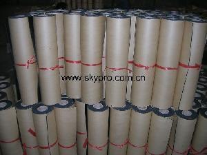 China Self-Adhesive Rubber Sheet on sale