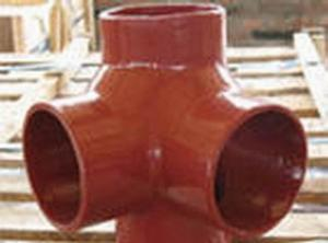 China pipe fittings on sale