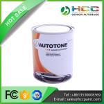 O automóvel refinish o basecoat 1K metálico (pintura) 008613530008369