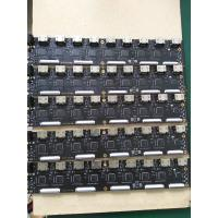 China Black IMS Printed Circuit Board Electrical Components Double-Sided FPC on sale