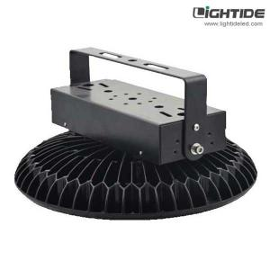 China Lightide UFO 100W High Bay Emergency LED Light, 100-277VAC, 5 yrs Warranty on sale
