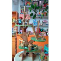 educational toys for kids-wooden tree