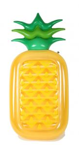 China Giant Costum 76 PVC Pineapple Adult Inflatable Pool Floats Swimming Mattress on sale