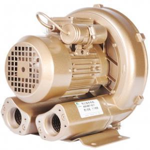 China 3.0 Kw High Ressure Vortex Air Pump , Gold Fish Pond Aquarium Air Blower on sale