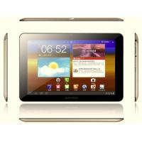Dual Core Tablet PC , multitouch 1G DDR3 tablet with android 4.2
