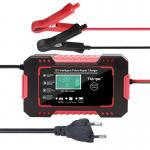 Caravan PWM Smart Battery Charger 12V 6A With Pulse Repair