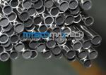 1,4845 TP310S Duplex o tubo de aço/tubo sem emenda de aço inoxidável com recozimento