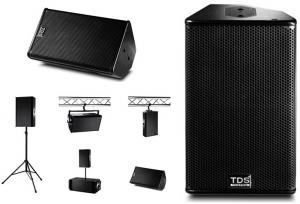 China Wide Dispersion 100-Deg  Church Sound Systems 100 DB 600 Watt Pendant Speakers on sale