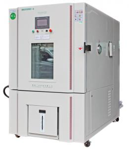 China High Performance Safety Environmental ESS Chamber , Climatic Test Chamber on sale