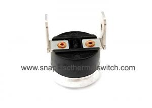 China Small Size Snap Disc Thermal Switch With 100000 Cycles UL CQC Certificated on sale